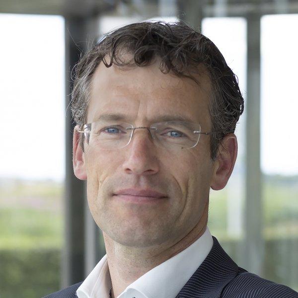 Directeur Ronald Schilt