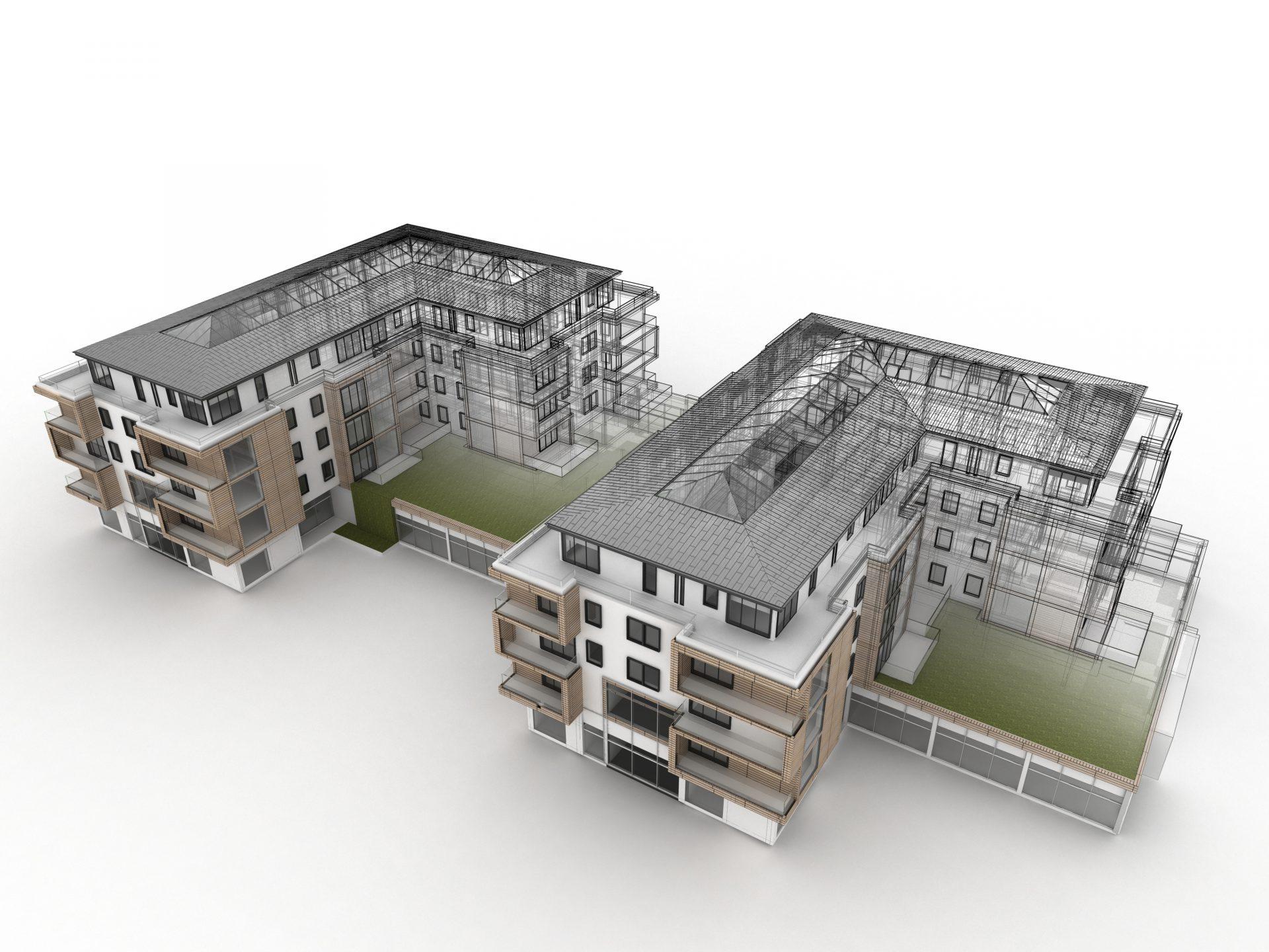 Onderzoek naar gebruikte bouwmaterialen