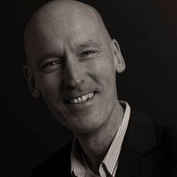 Projectmanager Gabriel Jas